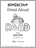 Interactive Read Aloud - Those Shoes by Maribeth Boelts