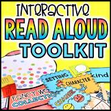 Interactive Read Aloud Toolkit