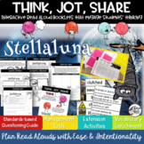 Stellaluna Book Companion Activities Interactive Read Alou