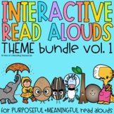 Interactive Read Alouds Bundle
