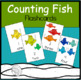 Interactive Reader plus companion materials: Counting Fish