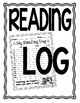 Interactive Reader's Notebook for Reader's Workshop