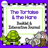 FABLES AND FOLKTALES ACTIVITIES for COMMON CORE The Tortoise and the Hare