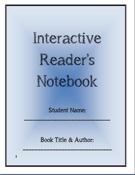 Interactive Reader's Notebook Packet