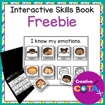 Interactive Readiness Skills Freebie