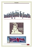 Interactive Reading Comprehension - Diana, Princess of Wales