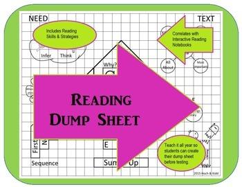 "Interactive Reading ""Dump Sheet"""