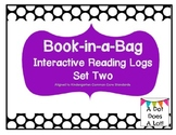 Interactive Reading Log -- Set Two