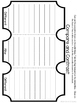 Interactive Reading Notebook (Grades 3-5)