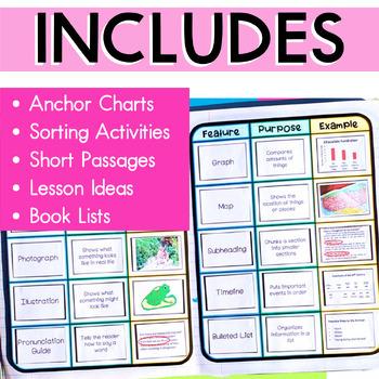 Interactive Reading Notebook BUNDLE