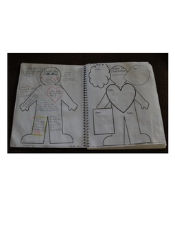 Interactive Reading Notebook:  Reading Comprehension