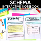 Schema - Reading Interactive Notebook