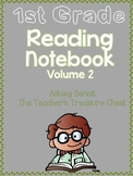 Interactive Reading Notebook Volume 2