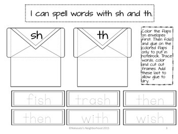 Interactive Reading Notebook for Reading Street Unit 2 First Grade