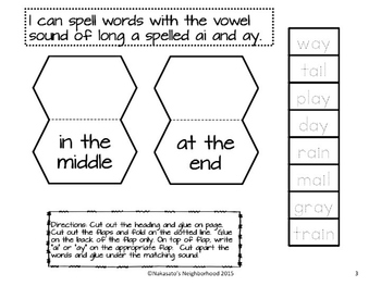 Interactive Reading Notebook for Reading Street Unit 4 First Grade