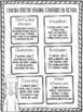 Interactive Reading Notebook - Fiction Strategies