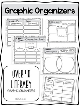 READING STRATEGIES GOOGLE INTERACTIVE NOTEBOOKS: 3-5 LITERARY EDITION