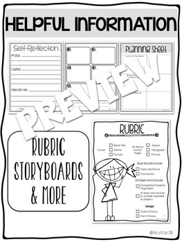 Interactive Reading Notebooks: K-2 Literary Edition {Google Edition}