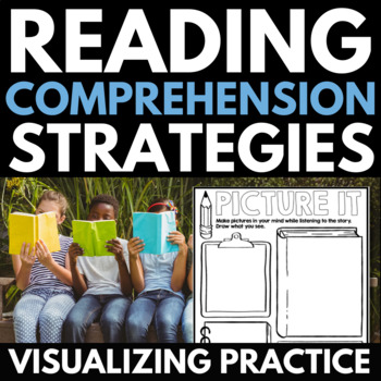 Interactive Reading Notebooks: Reading Strategies - Free Sample Resources