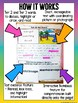 Interactive Reading Passages Sample FREEBIE Pack