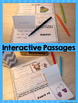 Interactive Reading Passages: WINTER Edition