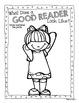Interactive Reading Response Journal {First Grade}
