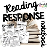 Interactive Reading Response Notebook: Getting Started and Beyond!