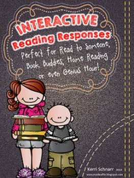 Interactive Reading Responses