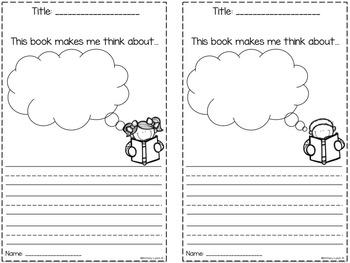 Interactive Reading Responses