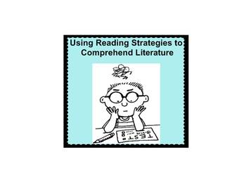 Interactive Reading Strategies Lesson and Activities
