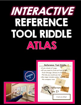 Atlas Riddle