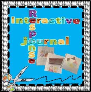 Interactive Response Journal