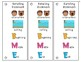 Interactive Retelling Bookmark - Character, Setting, Beginning, Middle, End