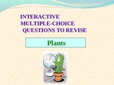Interactive Revision on Plants