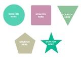 Interactive Reward Scratcher