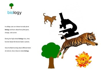 Interactive Root-Based Vocabulary: Bio = Life