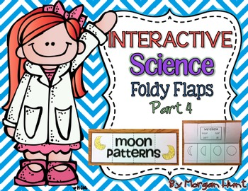 Interactive Science Foldy Flaps {Part 4}