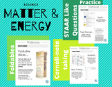 Matter & Energy - Interactive Science Journal - Part I