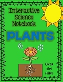 Interactive Science Journal: Plants
