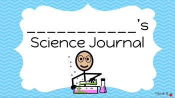 Interactive Science Journal - Special Education