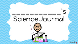Interactive Science Journal: Special Education