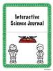 Interactive Science Journal Starter Kit