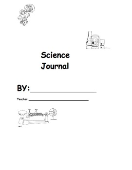 Interactive Science Lab Journal