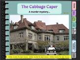 Interactive Science Lab: The Cabbage Caper