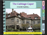 Interactive Science Lab: The Cabbage Caper