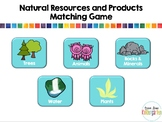 Interactive Science: Natural Resources {Digital Resources