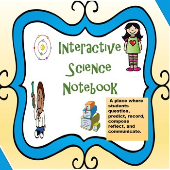 Interactive Science Note Book