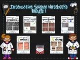 Interactive Science Notebook Bundle 1