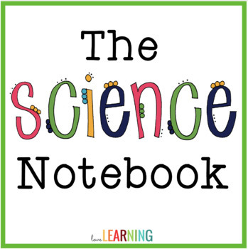 Interactive Science Notebook: Life Science, Physical Scien