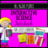 Interactive Science Notebook Plants